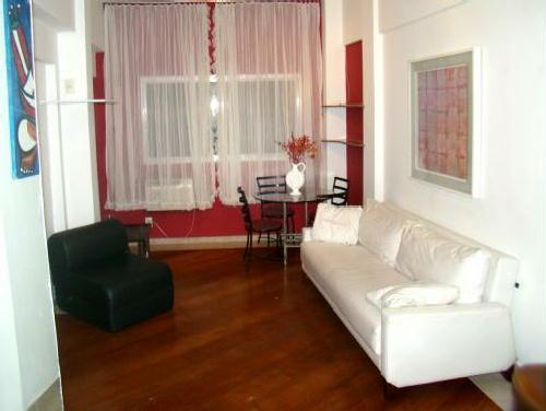 FOTO2 - Apartamento 2 quartos à venda Ipanema, Rio de Janeiro - R$ 910.000 - GA20503 - 5