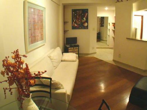 FOTO3 - Apartamento 2 quartos à venda Ipanema, Rio de Janeiro - R$ 910.000 - GA20503 - 3