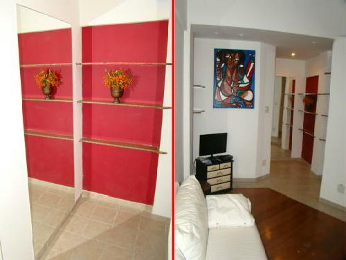 FOTO4 - Apartamento 2 quartos à venda Ipanema, Rio de Janeiro - R$ 910.000 - GA20503 - 6