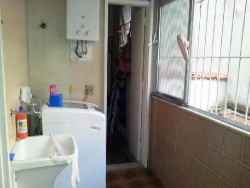 FOTO13 - Excelente 3 quartos com garagem no Flamengo. 160 m. - GA30033 - 14