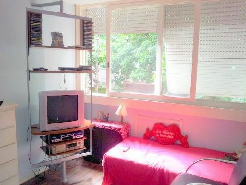 FOTO4 - Excelente 3 quartos com garagem no Flamengo. 160 m. - GA30033 - 5