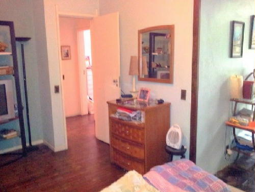 FOTO8 - Excelente 3 quartos com garagem no Flamengo. 160 m. - GA30033 - 9