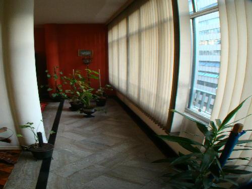 FOTO1 - Excelente apartamento em Copacabana. - GA30087 - 1