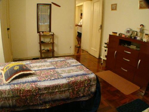 FOTO11 - Excelente apartamento em Copacabana. - GA30087 - 12