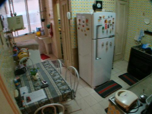 FOTO16 - Excelente apartamento em Copacabana. - GA30087 - 17