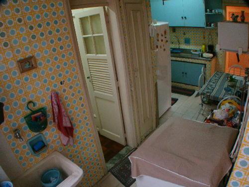 FOTO18 - Excelente apartamento em Copacabana. - GA30087 - 19