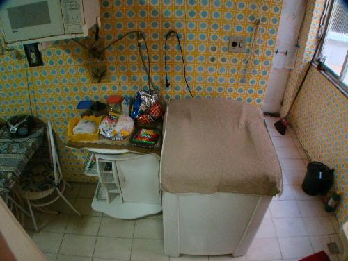 FOTO19 - Excelente apartamento em Copacabana. - GA30087 - 20