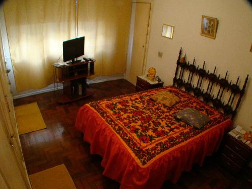 FOTO7 - Excelente apartamento em Copacabana. - GA30087 - 8