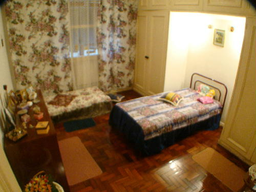 FOTO9 - Excelente apartamento em Copacabana. - GA30087 - 10