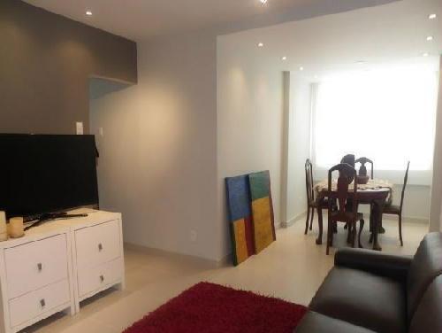 FOTO2 - Excelente apartamento em Copacabana. - GA30198 - 1