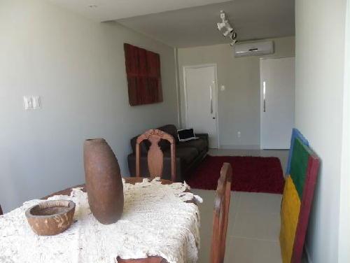 FOTO7 - Excelente apartamento em Copacabana. - GA30198 - 7