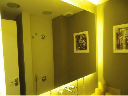 FOTO9 - Excelente apartamento em Copacabana. - GA30198 - 9