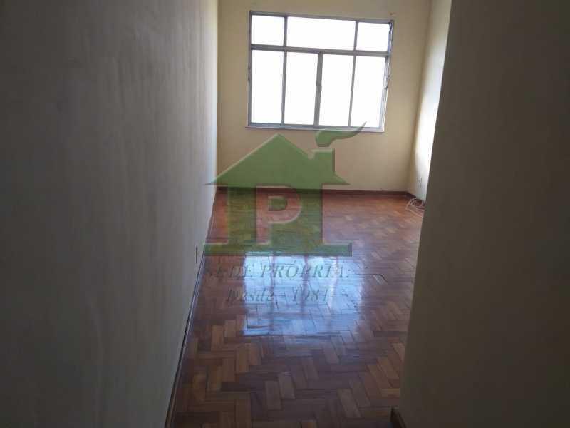 9276daf3-6670-4b25-8c3e-9aee60 - Apartamento para alugar Avenida Ministro Edgard Romero,Rio de Janeiro,RJ - R$ 800 - VLAP20362 - 1