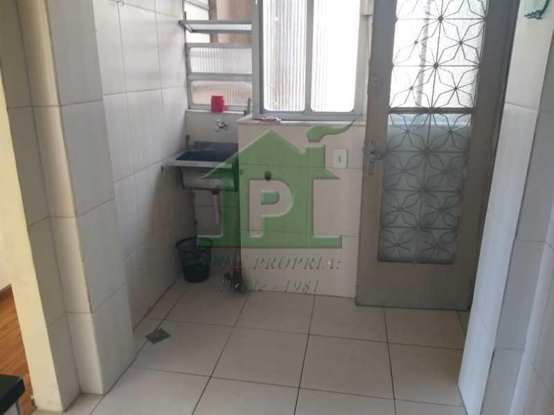 aa5efeb6-d4da-491a-9776-81e880 - Apartamento para alugar Avenida Ministro Edgard Romero,Rio de Janeiro,RJ - R$ 800 - VLAP20362 - 13