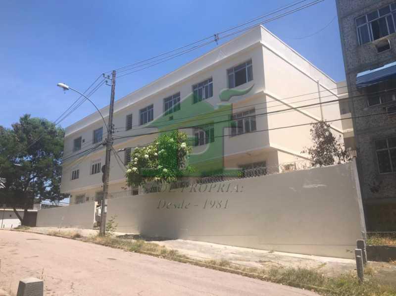 WhatsApp Image 2021-02-04 at 2 - Apartamento 2 quartos para alugar Rio de Janeiro,RJ - R$ 1.100 - VLAP20363 - 3