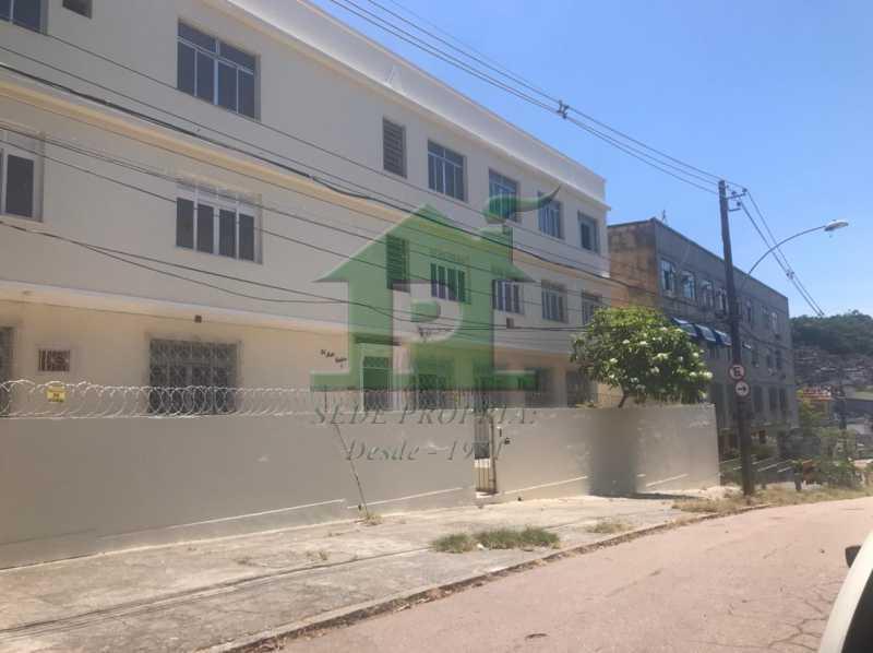 WhatsApp Image 2021-02-04 at 2 - Apartamento 2 quartos para alugar Rio de Janeiro,RJ - R$ 1.100 - VLAP20363 - 4