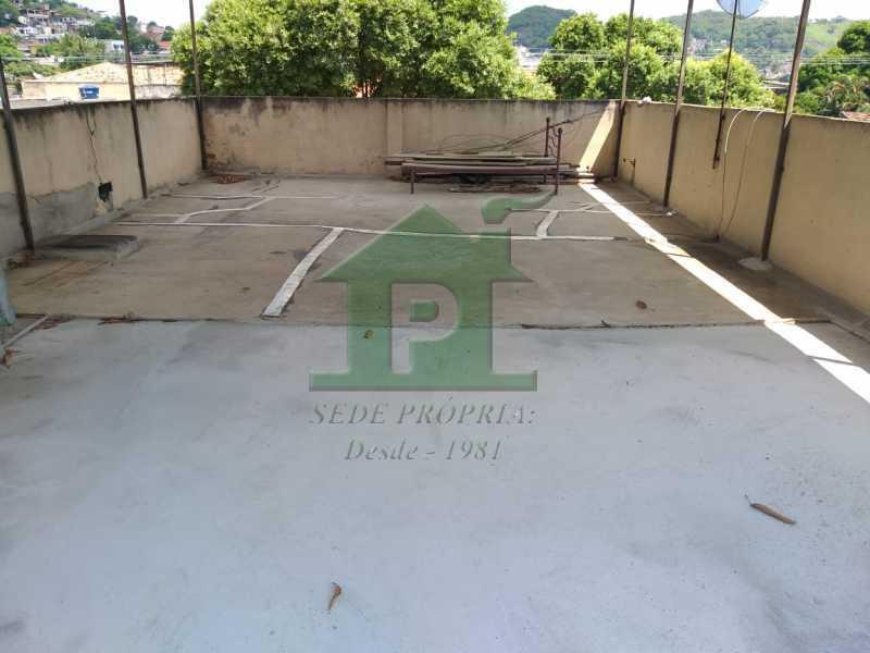 4a343686-954b-4d56-9c61-0b957d - Casa para alugar Rua Agrário Menezes,Rio de Janeiro,RJ - R$ 1.200 - VLCA30069 - 16