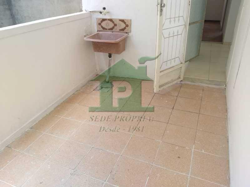 36e40713-e27a-4431-a793-4848bc - Casa para alugar Rua Agrário Menezes,Rio de Janeiro,RJ - R$ 1.200 - VLCA30069 - 13