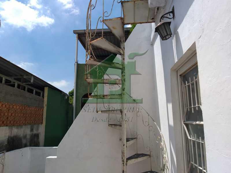 50e0263d-9e72-4269-bdf4-71f015 - Casa para alugar Rua Agrário Menezes,Rio de Janeiro,RJ - R$ 1.200 - VLCA30069 - 14