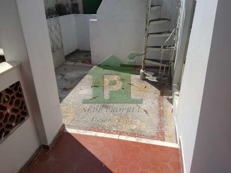 9220ec01-a831-4ae0-9378-11907c - Casa para alugar Rua Agrário Menezes,Rio de Janeiro,RJ - R$ 1.200 - VLCA30069 - 4