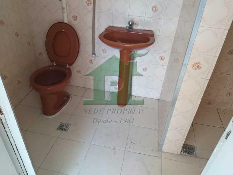 a5ffdec4-4eba-468d-b20d-2f3545 - Casa para alugar Rua Agrário Menezes,Rio de Janeiro,RJ - R$ 1.200 - VLCA30069 - 11