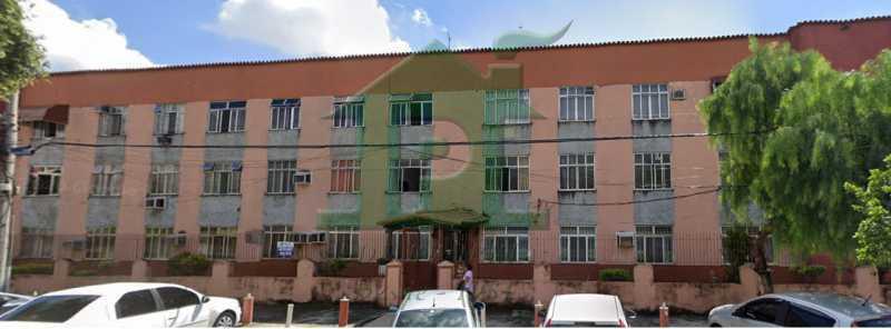 Sem título - Apartamento 2 quartos para alugar Rio de Janeiro,RJ - R$ 1.000 - VLAP20365 - 1