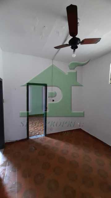 0a2bc137-f8fe-4bde-91b1-da5967 - Casa de Vila para alugar Avenida Vicente de Carvalho,Rio de Janeiro,RJ - R$ 600 - VLCV10064 - 8