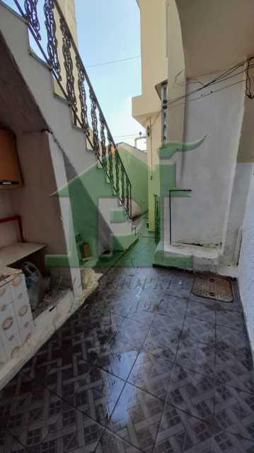 6745a8c8-6cb7-4704-9abc-8c89ab - Casa de Vila para alugar Avenida Vicente de Carvalho,Rio de Janeiro,RJ - R$ 600 - VLCV10064 - 4