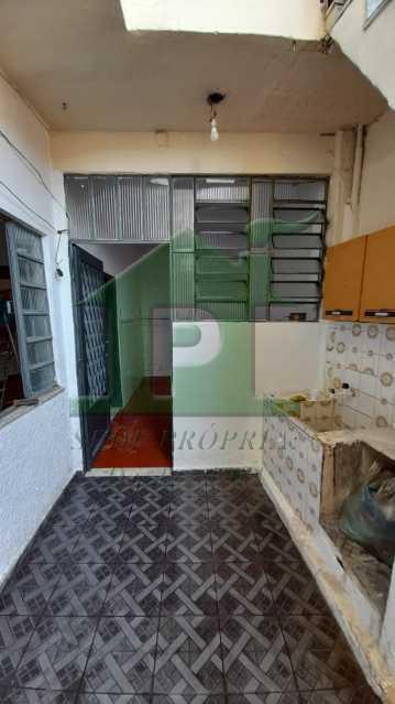 c0f896a1-3348-4a6c-9e08-4bb8a1 - Casa de Vila para alugar Avenida Vicente de Carvalho,Rio de Janeiro,RJ - R$ 600 - VLCV10064 - 1