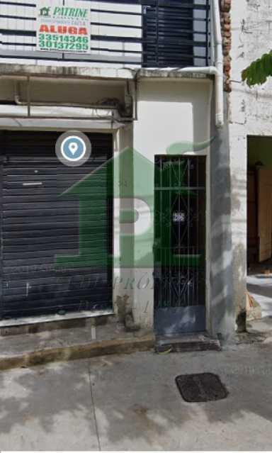 Sem título - Casa de Vila para alugar Avenida Vicente de Carvalho,Rio de Janeiro,RJ - R$ 600 - VLCV10064 - 3