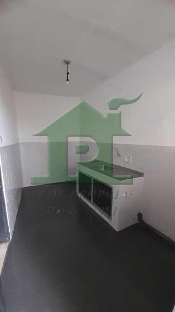 6548f36d-4c9f-4e28-a2eb-2eef82 - Casa de Vila para alugar Avenida Vicente de Carvalho,Rio de Janeiro,RJ - R$ 600 - VLCV10064 - 6