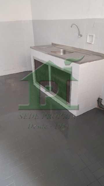 c7adbdc4-716f-48a2-acfd-c6da96 - Casa de Vila para alugar Avenida Vicente de Carvalho,Rio de Janeiro,RJ - R$ 600 - VLCV10064 - 7