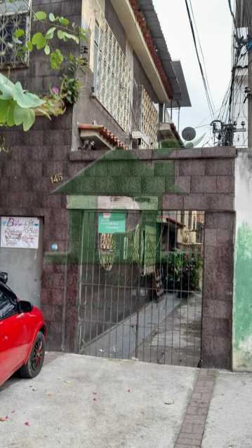 WhatsApp Image 2021-07-05 at 0 - Casa 1 quarto para alugar Rio de Janeiro,RJ - R$ 700 - VLCA10094 - 1