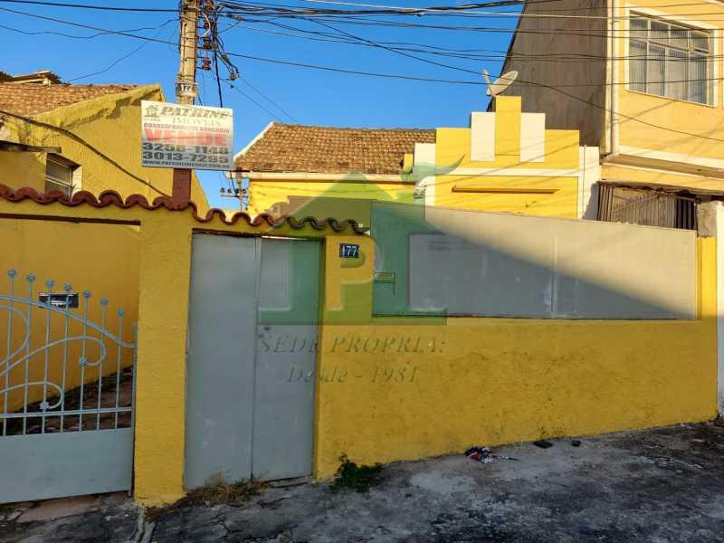 WhatsApp Image 2021-06-28 at 1 - Casa 2 quartos à venda Rio de Janeiro,RJ - R$ 115.000 - VLCA20198 - 1