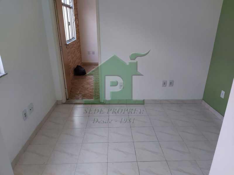 WhatsApp Image 2021-07-08 at 0 - Casa para alugar Rio de Janeiro,RJ Irajá - R$ 850 - VLCA00037 - 3