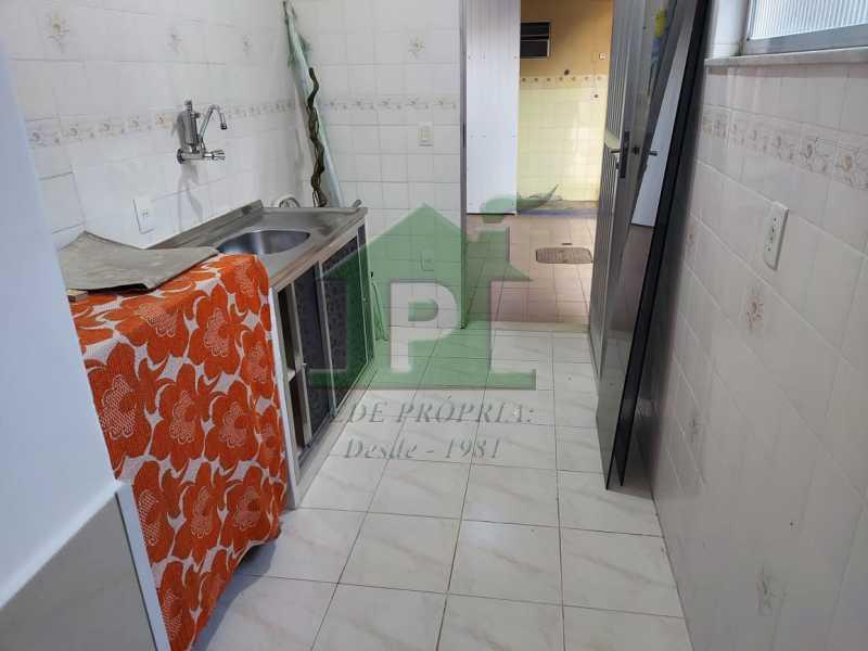 WhatsApp Image 2021-07-08 at 0 - Casa para alugar Rio de Janeiro,RJ Irajá - R$ 850 - VLCA00037 - 7