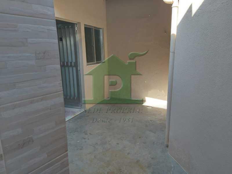 WhatsApp Image 2021-07-13 at 0 - Casa 1 quarto para alugar Rio de Janeiro,RJ - R$ 900 - VLCA10095 - 3