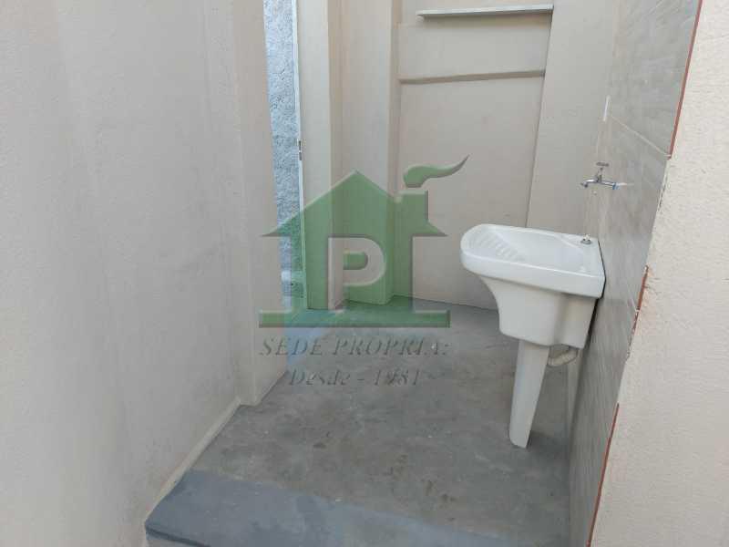 WhatsApp Image 2021-07-13 at 1 - Casa 1 quarto para alugar Rio de Janeiro,RJ - R$ 900 - VLCA10095 - 12