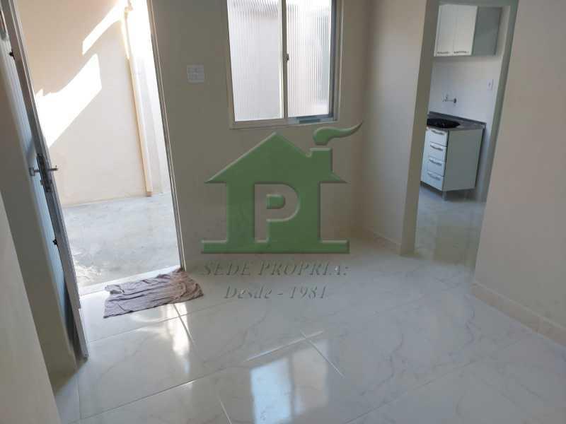 WhatsApp Image 2021-07-13 at 1 - Casa 1 quarto para alugar Rio de Janeiro,RJ - R$ 900 - VLCA10095 - 5