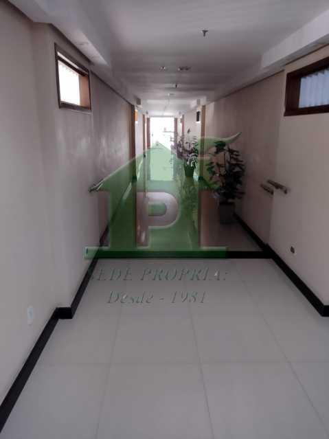 WhatsApp Image 2021-07-19 at 0 - Apartamento 3 quartos à venda Rio de Janeiro,RJ - R$ 390.000 - VLAP30057 - 4