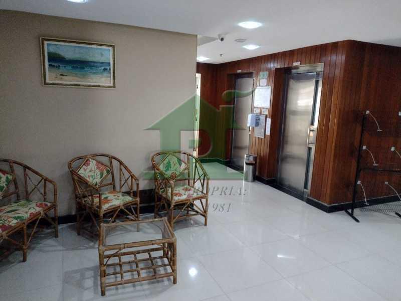 WhatsApp Image 2021-07-19 at 0 - Apartamento 3 quartos à venda Rio de Janeiro,RJ - R$ 390.000 - VLAP30057 - 5