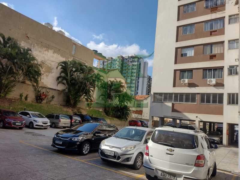 WhatsApp Image 2021-07-19 at 0 - Apartamento 3 quartos à venda Rio de Janeiro,RJ - R$ 390.000 - VLAP30057 - 9