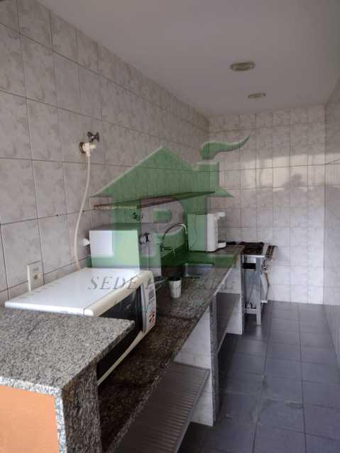 WhatsApp Image 2021-07-19 at 0 - Apartamento 3 quartos à venda Rio de Janeiro,RJ - R$ 390.000 - VLAP30057 - 23