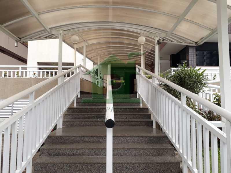 WhatsApp Image 2021-07-19 at 0 - Apartamento 3 quartos à venda Rio de Janeiro,RJ - R$ 390.000 - VLAP30057 - 3