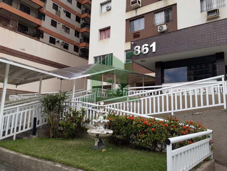 WhatsApp Image 2021-07-19 at 0 - Apartamento 3 quartos à venda Rio de Janeiro,RJ - R$ 390.000 - VLAP30057 - 8