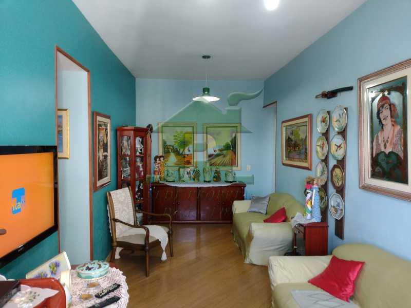 IMG_20210707_142005960 - Apartamento 3 quartos à venda Rio de Janeiro,RJ - R$ 390.000 - VLAP30057 - 14