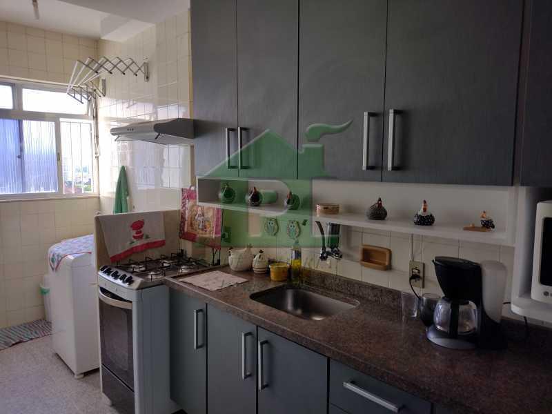 IMG_20210707_142029637_HDR - Apartamento 3 quartos à venda Rio de Janeiro,RJ - R$ 390.000 - VLAP30057 - 17