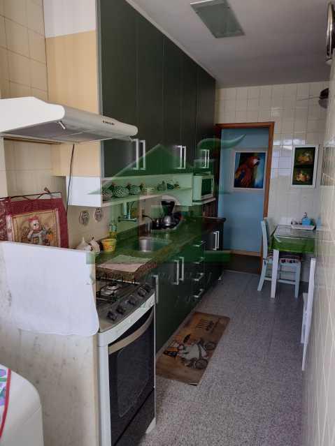IMG_20210707_142053897_HDR - Apartamento 3 quartos à venda Rio de Janeiro,RJ - R$ 390.000 - VLAP30057 - 18