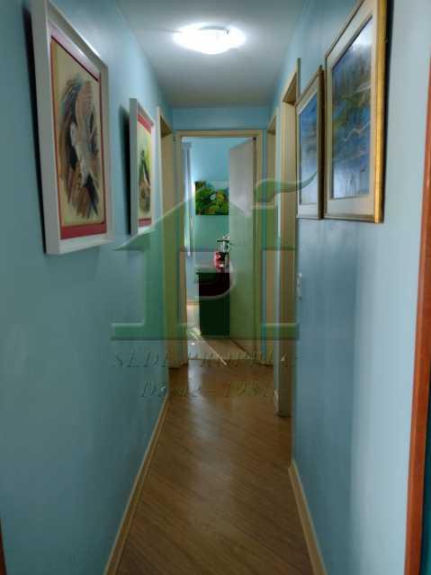 IMG_20210707_142132369 - Apartamento 3 quartos à venda Rio de Janeiro,RJ - R$ 390.000 - VLAP30057 - 16