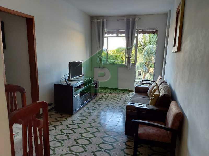 WhatsApp Image 2021-07-27 at 1 - Apartamento 2 quartos à venda Rio de Janeiro,RJ - R$ 260.000 - VLAP20373 - 7